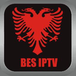 bes iptv logo by aba