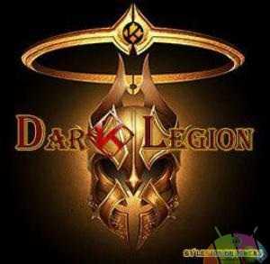 dark legion icon