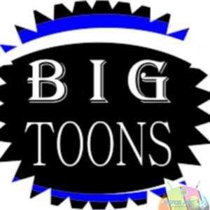 big toons icon
