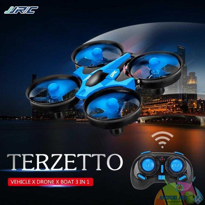 jjric drone