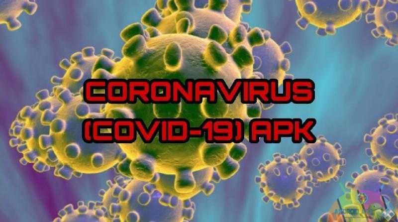 coronavirus apk