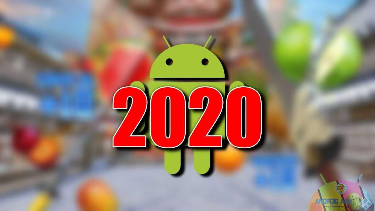 giochi android 2020