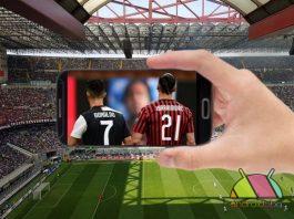 siti calcio e sport